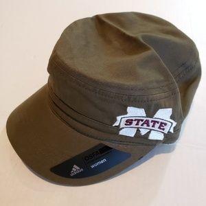 NCAA Mississippi Women Military Cap